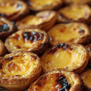 Portuguese natas