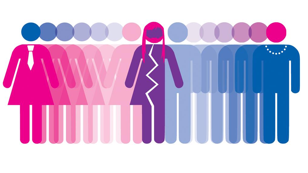 Gender Agenda Matthew Glamorre