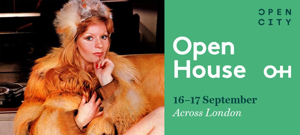 Open House Weekend