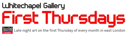 First Thursdays London