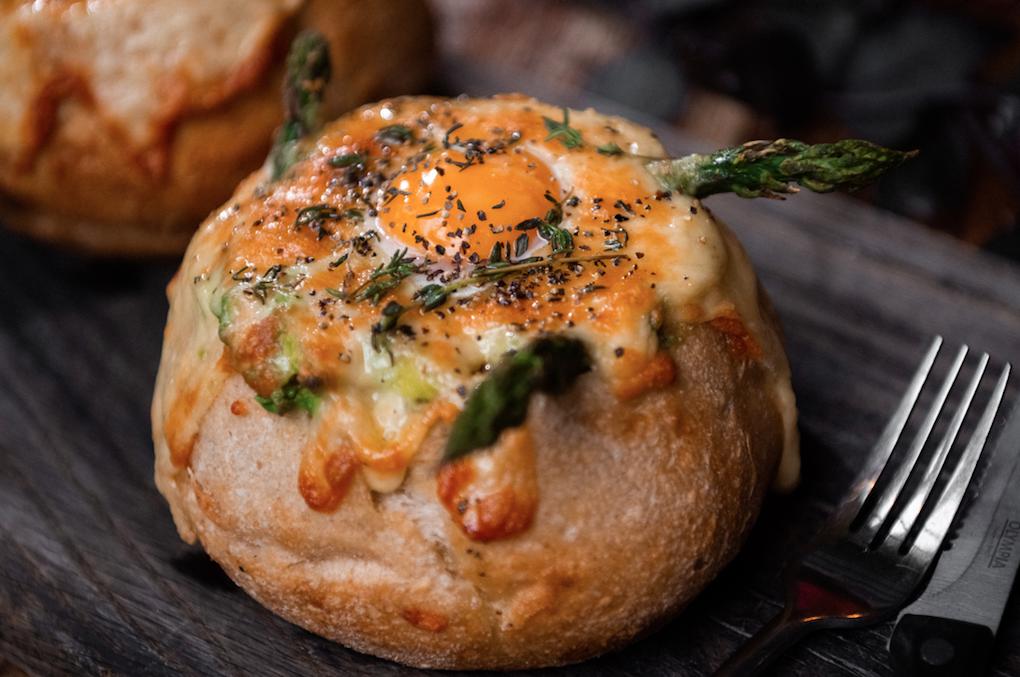Breakfast in Bread®